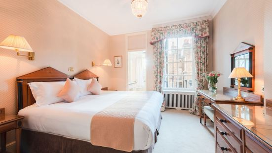44 Curzon Street by Mansley Serviced Apartments London