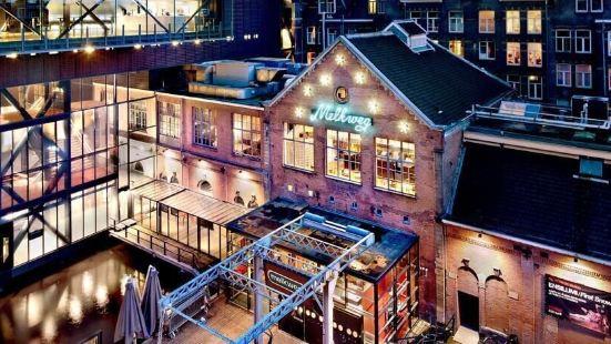 阿姆斯特丹奧菲歐旅館