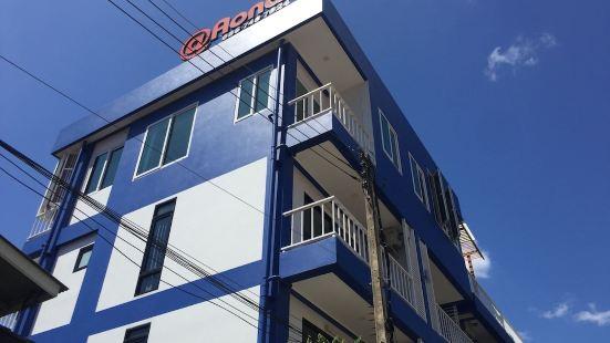 甲米奧南旅館