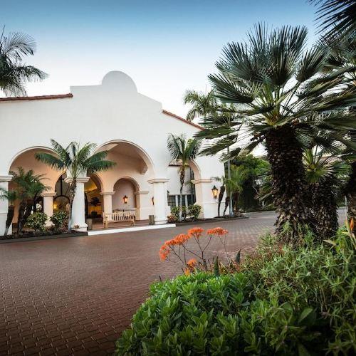 Hilton Santa Barbara Beachfront Resort