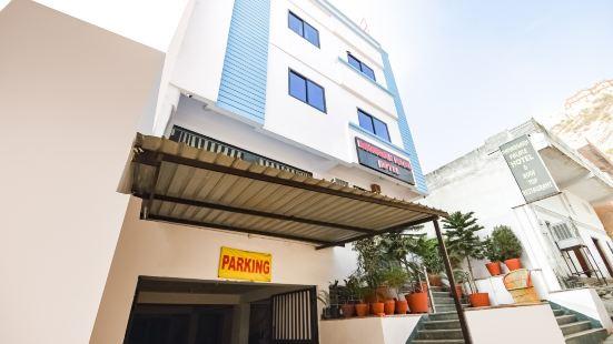 OYO68571納哈加爾宮殿酒店