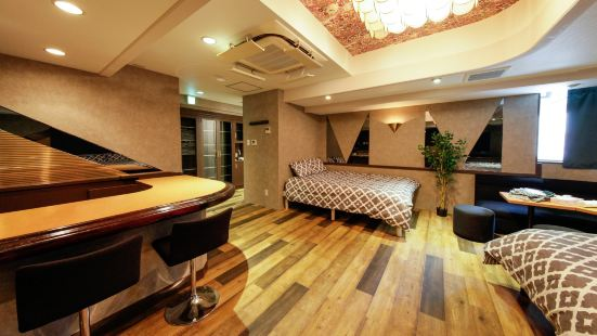 TS Shinobi Hotel