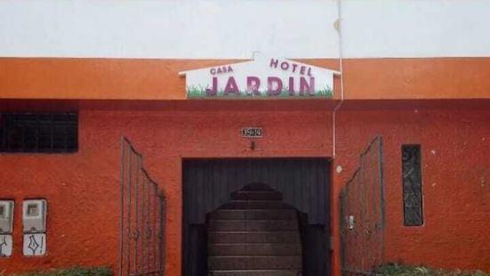 Casa Hotel El Jardin