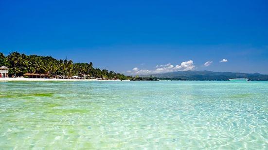 Peninsula Resort Boracay