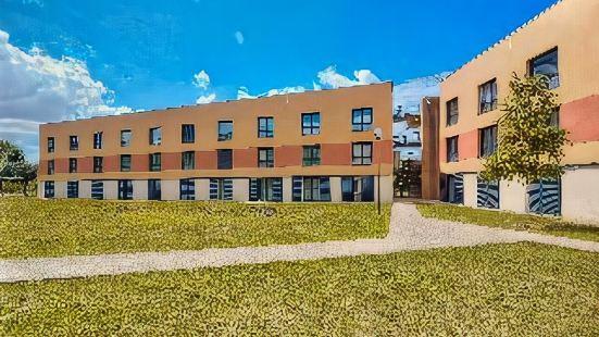 馬尼萊阿莫澤尼圖德酒店