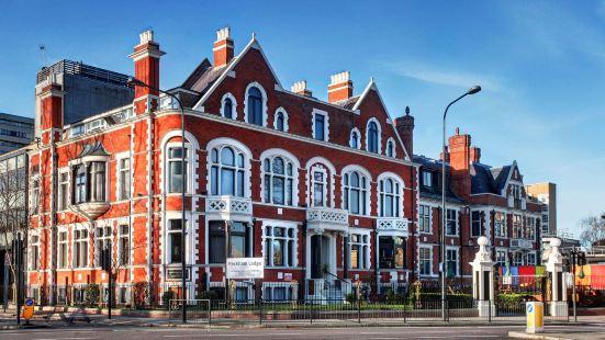 倫敦佩克漢姆旅館