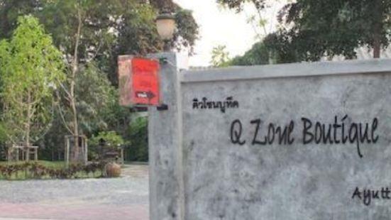 Q Zone Boutique Ayutthaya