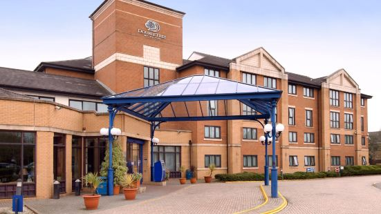 Doubletree by Hilton Hotel Coventry