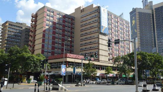 森特利680酒店