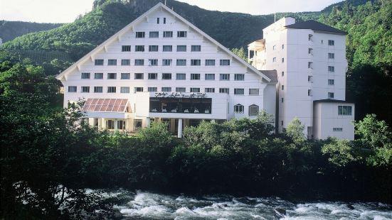 Sounkyo Mount View Hotel Hokkaido