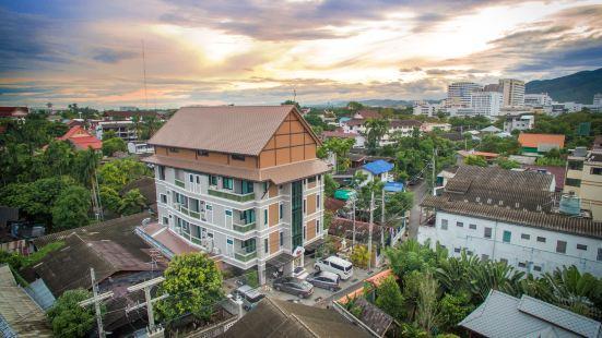 찬캄 부티크 호텔