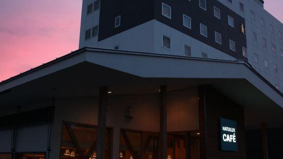 富良野Natulux酒店