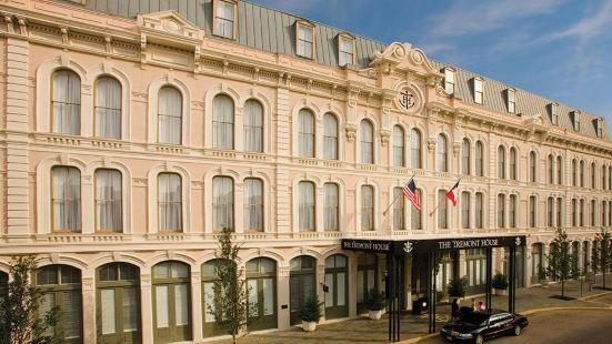 特里蒙特温德姆大酒店