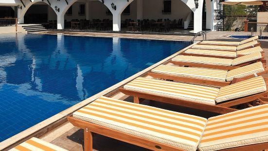 Costa Bitezhan Hotel - All Inclusive