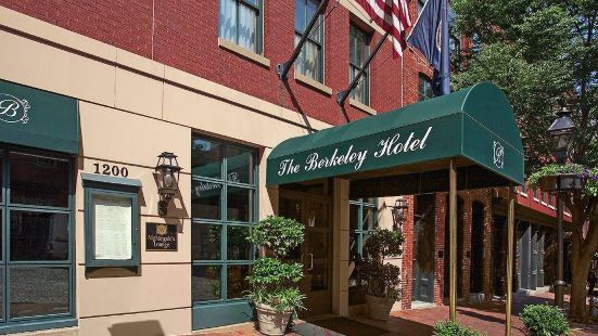 The Berkeley Hotel