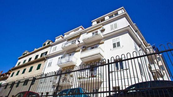 Split Apartments Peric
