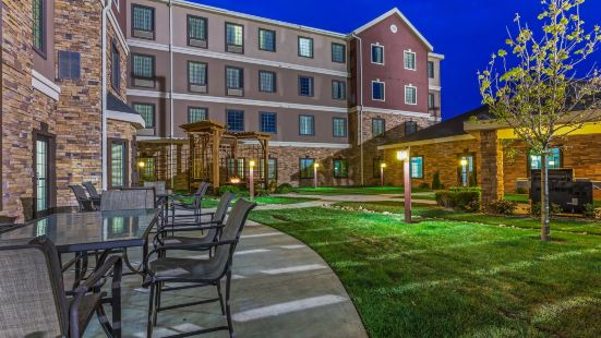 Staybridge Suites Amarillo Western Crossing