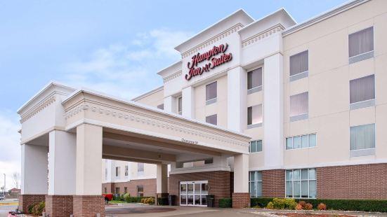 格林維爾希爾頓歡朋旅館&套房酒店