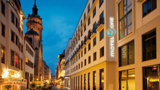 Motel One Leipzig-Nikolaikirche