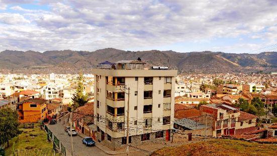 Cusco Hotel Cascada Del Inka