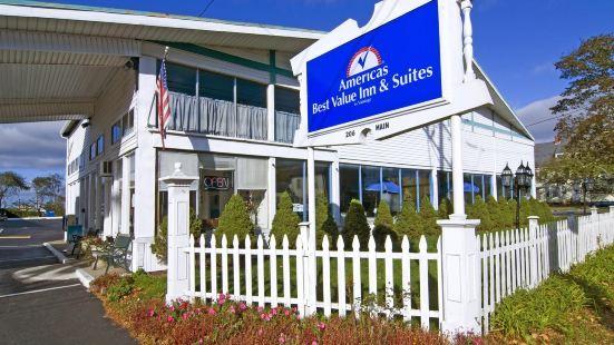 海恩尼斯美國最佳價值套房汽車旅館