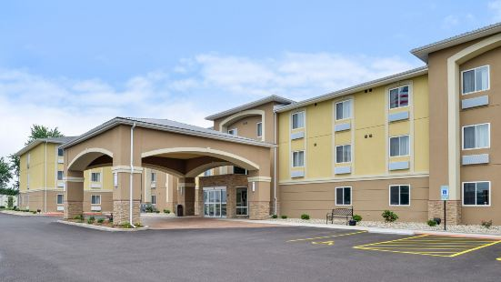 Comfort Inn & Suites Springfield I-55
