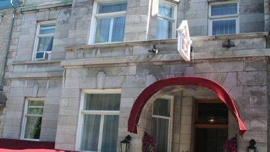 皮埃爾別墅酒店