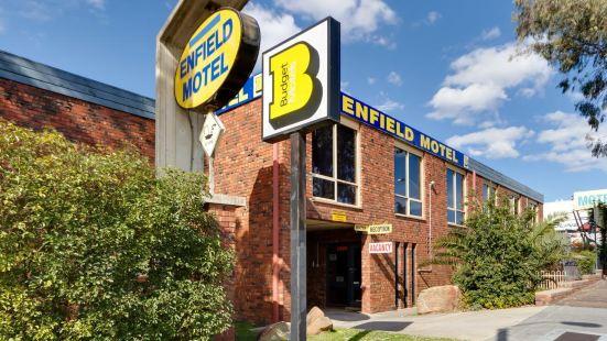 恩菲爾德汽車旅館