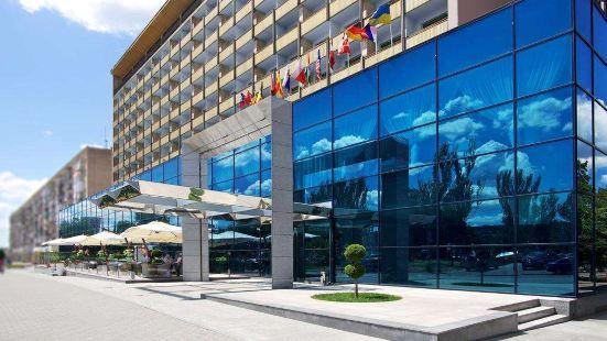 國際旅行社酒店