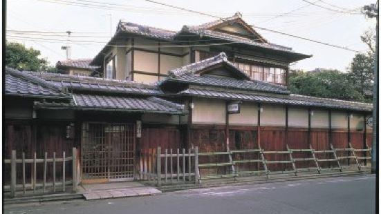 Hiiragiya Bekkan Annex Kyoto
