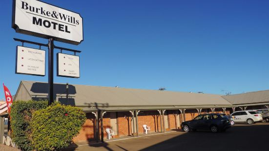 伯克&威爾斯伊薩山汽車旅館