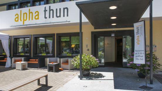 Alpha Thun