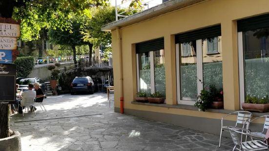 洛坎達米蘭酒店
