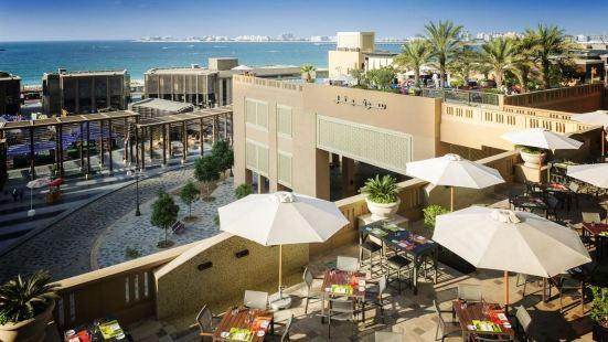 Sofitel Dubai Jumeirah Beach Dubai