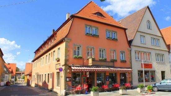Hocher Hotel & Cafe