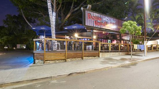 Base Backpackers Airlie Beach Whitsunday