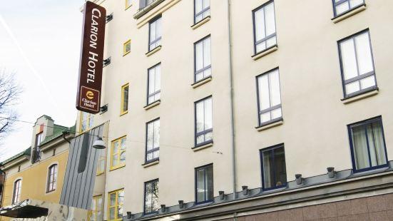 厄勒布魯克拉麗奧酒店