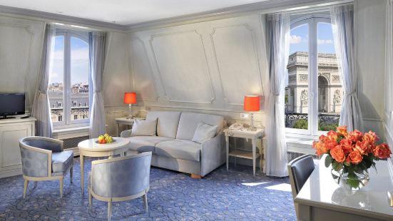 Splendid Etoile Paris