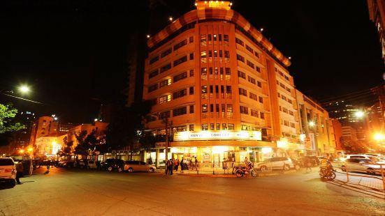肯尼亞舒適酒店