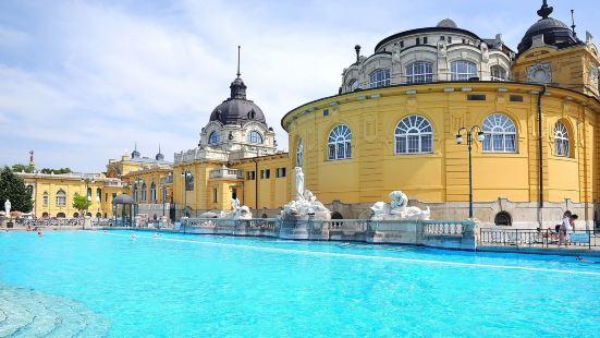 布達佩斯全景中心酒店