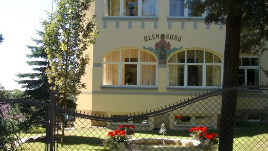Hotel-Appartement-Villa Ulenburg