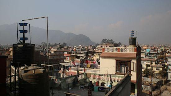 Kathmandu CityHill Studio Apartment