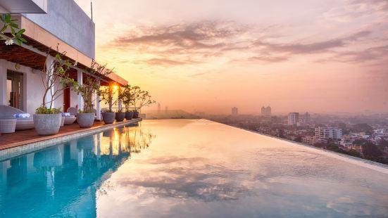 科倫坡賽文傑特維茵酒店