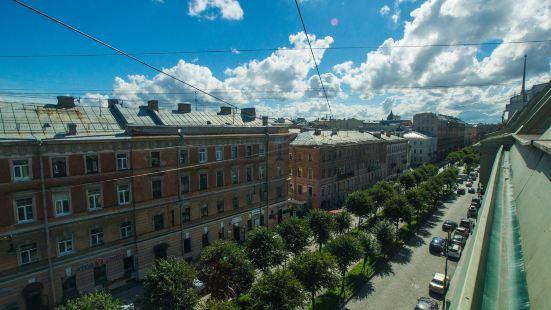 屠格涅夫住宅酒店