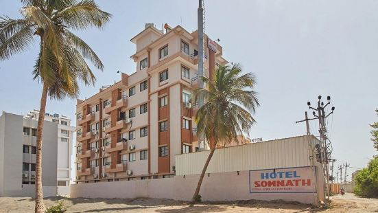Hotel Somnath Atithigruh