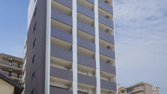 레지던스 호텔 하카타 9