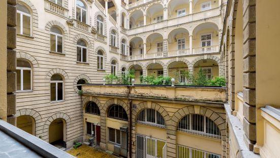 布達佩斯和諧度假公寓