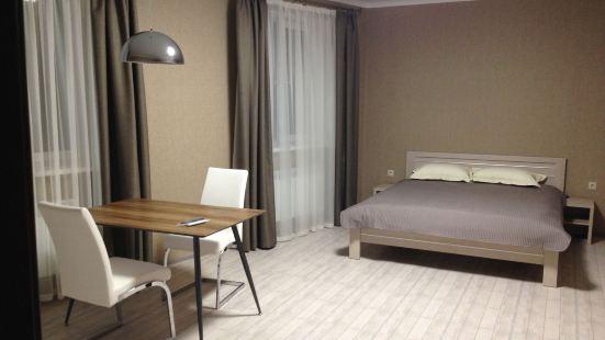 KMV 公寓酒店