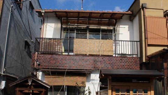 地藏菩薩之家旅館