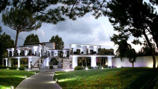 米妮爾別墅度假村及水療中心